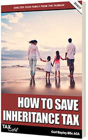 Inheritance Tax Planning Cover Image
