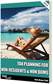 non resident and offshore tax planning cover image