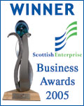 Taxcafe Awarded E-Business of the Year