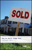 How to Avoid Stamp Duty