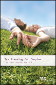 Surrey and Berkshire Tax Advice - Guides and Books from Tax Cafe  - How Couples Save Tax
