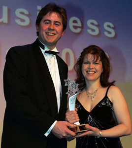 International Business Award